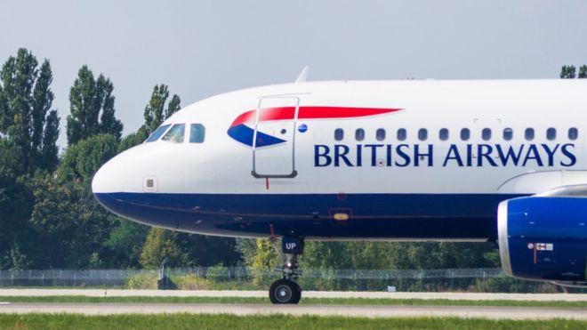 British Airways señaló que la nueva política de abordaje esta en concordancia con otras aerolíneas alrededor del mundo. Getty