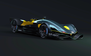 Tesla rompe paradigmas y crea auto deportivo para competir en Le Mans