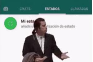 WhatsApp se cae y los memes no se hacen esperar