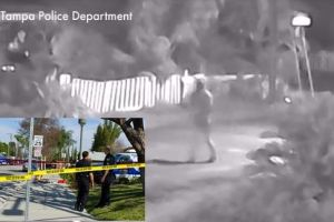 "Tras ejecutar a cuatro personas, ofrecen U$110,000 por ""asesino en serie"" que aterroriza a Florida"