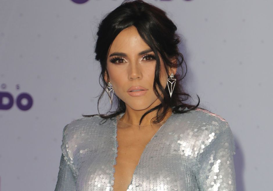 En lencería diminuta, actriz de Sin Senos Sí Hay Paraíso encendió el Instagram