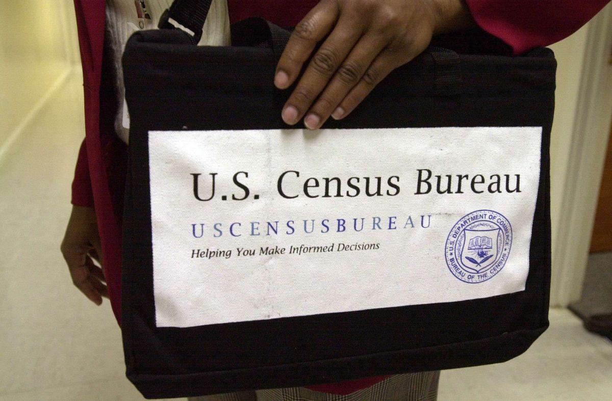 La actualización del Censo se hará en 2020./ Archivo