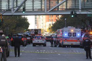 """Le han """"lavado el cerebro"""", asegura hermana de """"terrorista"""" de Manhattan"""