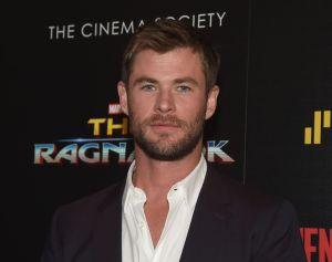 La foto de Chris Hemsworth con su madre que ha dejado boquiabiertos a sus fans