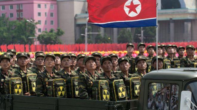 El desarrollo de sus capacidades nucleares es clave para Pyongyang.