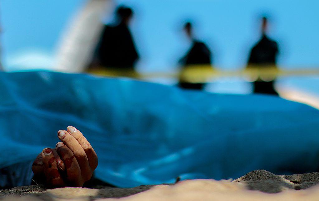 Suman más de 105,000 homicidios en el gobierno de Peña Nieto