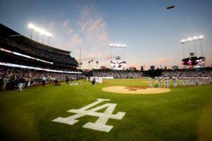 Dodgers celebra 60 años de fundación con museo temporal