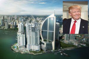 Reporte: Trump ganó millones de dólares del lavado de dinero en Panamá proveniente del narcotráfico