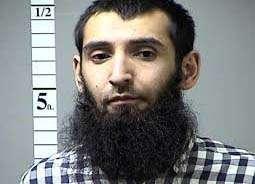 Se desconoce si  Sayfullo Saipov actuó basado en el llamado de ISIS para Halloween.