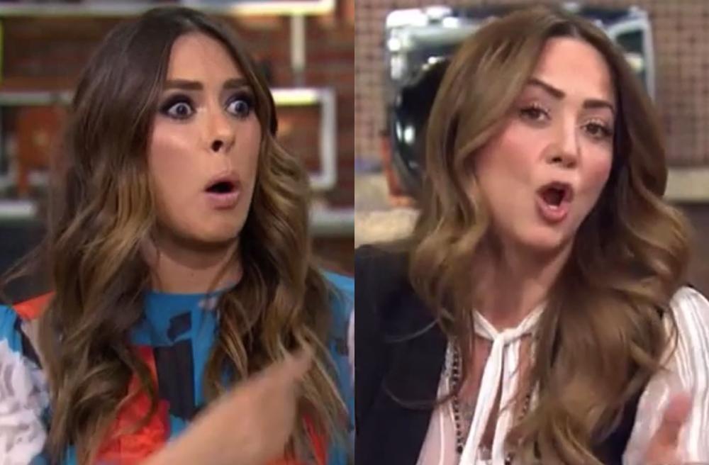 ¿Galilea Montijo y Andrea Legarreta hicieron que corrieran a Verónica Bastos de 'Hoy'?