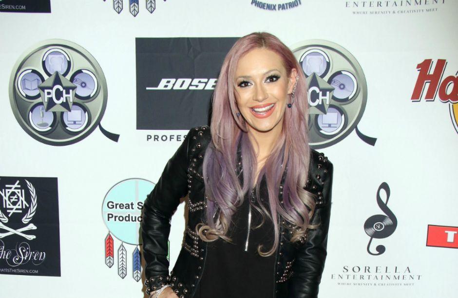 Supuesta ex de Nick Carter da credibilidad a la acusación de violación contra el cantante