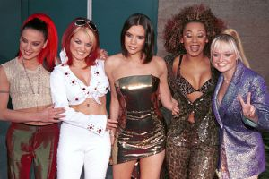 Las Spice Girls están invitadas a la boda real