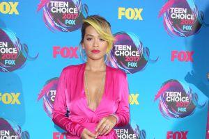 Video: El incómodo momento que pasó Rita Ora en 'La Voz Alemania'