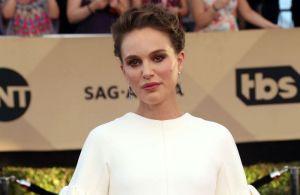 Natalie Portman recuerda cerca de 'cien historias' sobre acoso en Hollywood