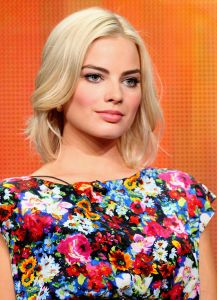 Margot Robbie se une a la campaña antiacoso 'Time's Up'
