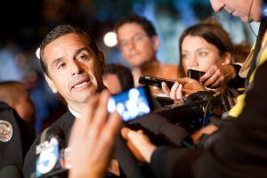 Antonio Villaraigosa llama a los latinos a votar