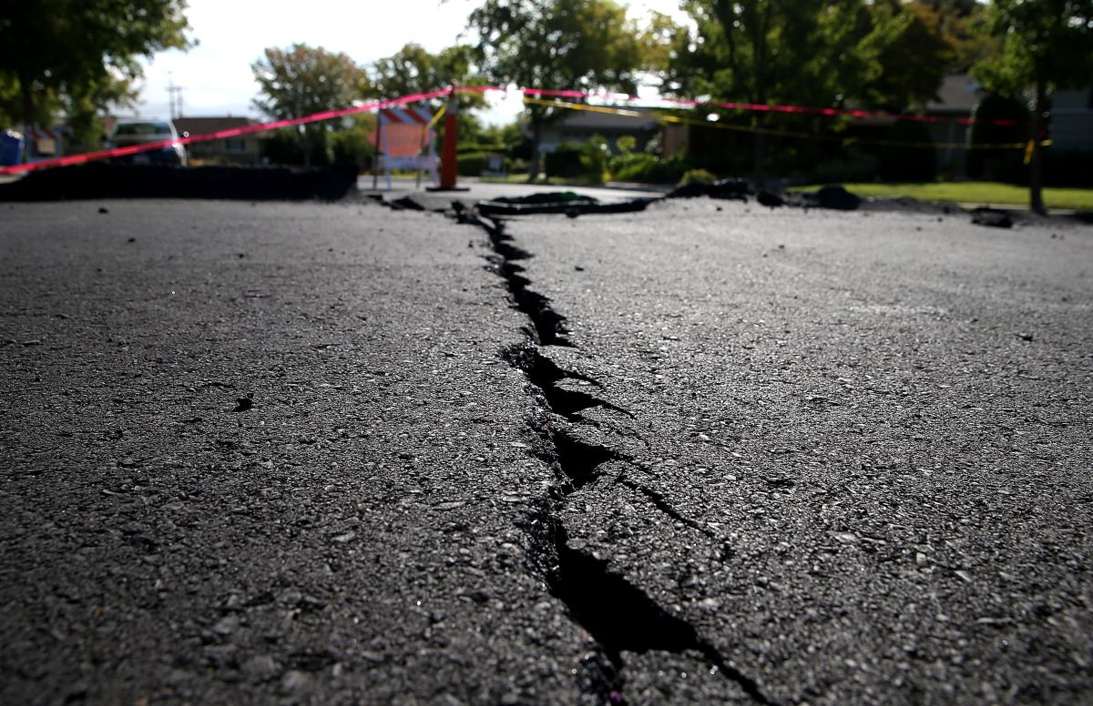 """Dra. Lucy Jones: """"Los terremotos son parte de un sistema en curso"""""""