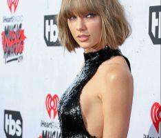 Taylor Swift se burla de Kanye West y Jay-Z