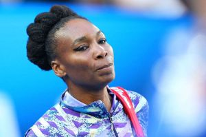 Asaltan la casa de Venus Williams en Florida