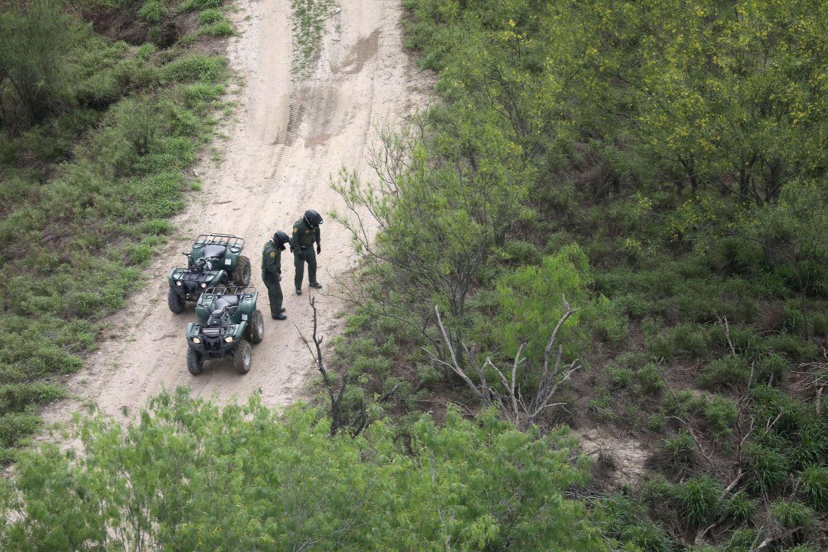 Indignante la idea de poner militares en la frontera sur del país