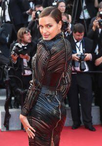 Fuente: Irina Shayk lleva los pantalones en su relación con Bradley Cooper