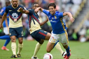 Liguilla, semifinales, ida: América vs. Tigres, horario y canales de TV