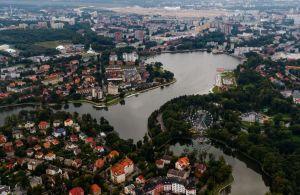 Kaliningrado, la sede del Mundial ubicada por fuera de Rusia