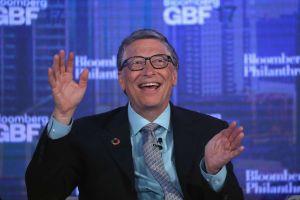 Bill Gates invirtió $80 millones en un nuevo sueño