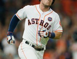 Van siete jugadores de los Astros golpeados por lanzamientos, ¿casualidad o venganza?