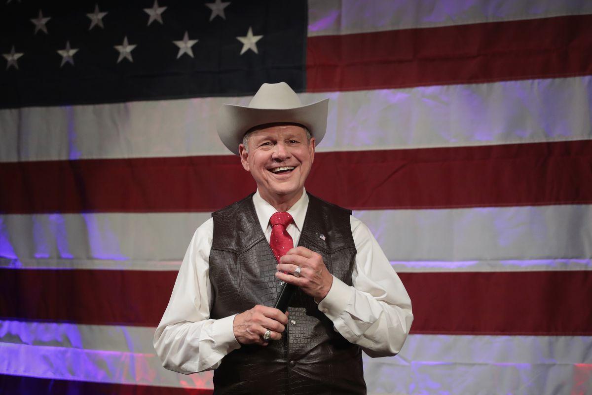 La elección de este martes en Alabama, la más contenciosa de los últimos tiempos