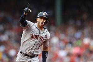 Se acaban con las especulaciones: El título de la Serie Mundial 2017 se queda en Houston
