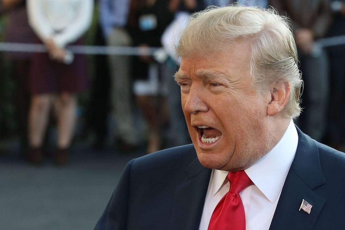 El juicio político contra Donald Trump tendrá que esperar