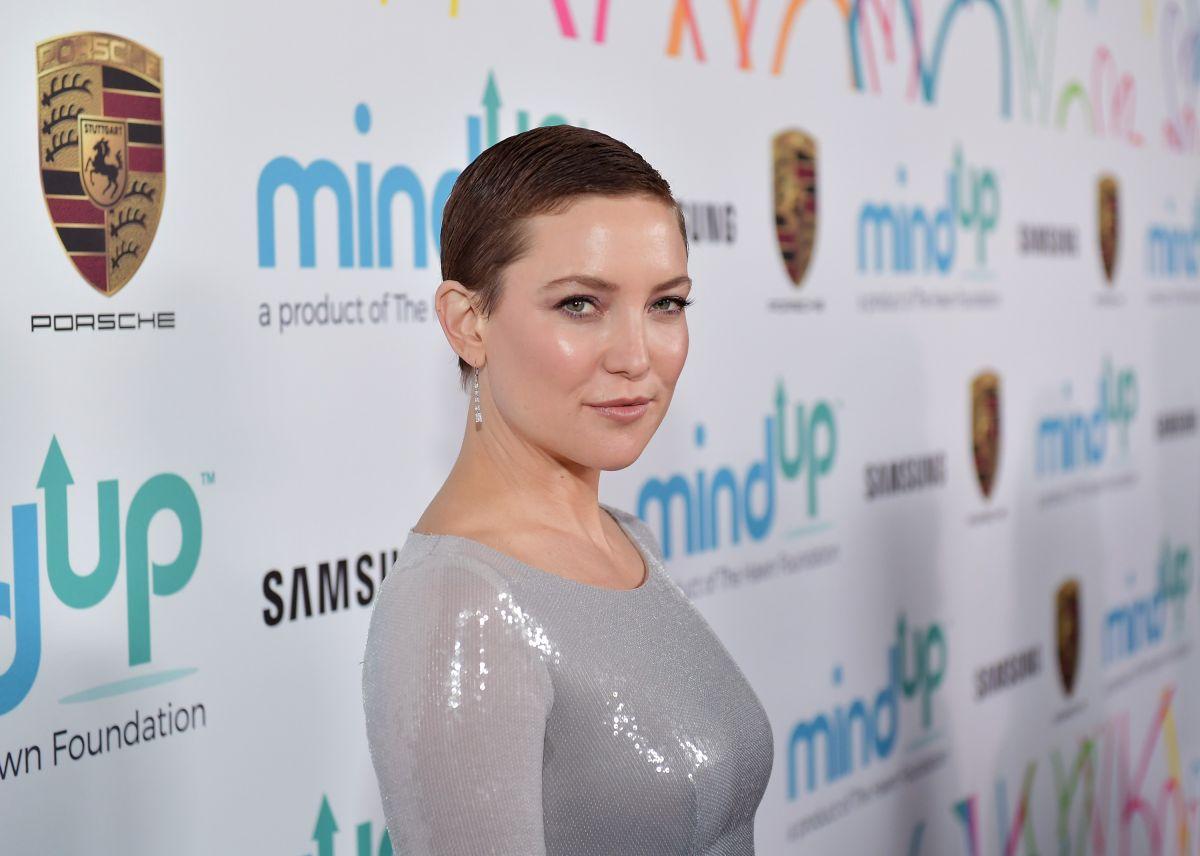 La actriz aseguró que nunca sostuvo un romance con el ex de Angelina Jolie.