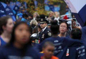Nueva York pierde el miedo y celebra maratón tras ataque terrorista