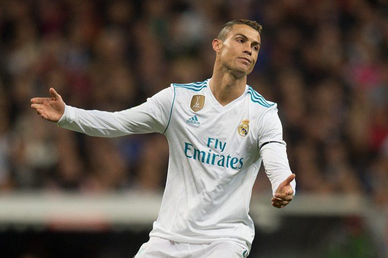 Cristiano Ronaldo ya habría decidido dejar al Madrid y emigrar a la MLS