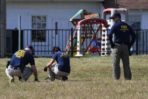 El principal problema del FBI sobre la masacre en Texas