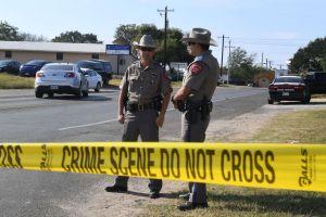 """Admite Fuerza Aérea """"docenas"""" de casos como el del asesino de Texas"""