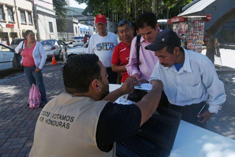 Cuatro claves para entender qué hace especiales a las elecciones en Honduras