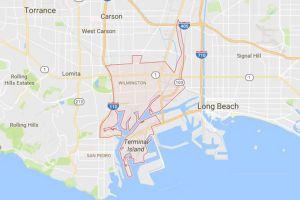 Jóvenes encuentran cadáver en aguas del Sur de California