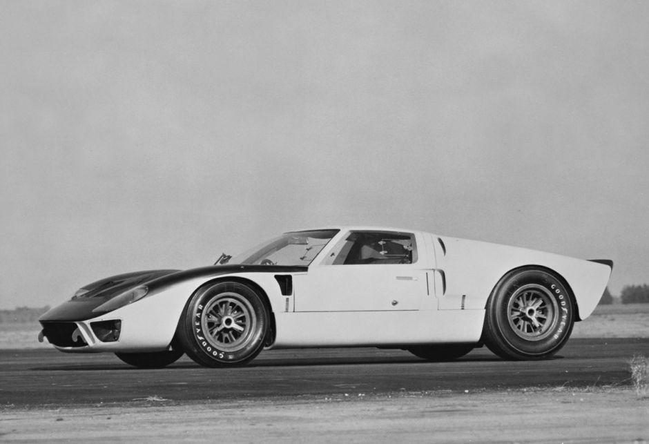 Los mejores primeros autos