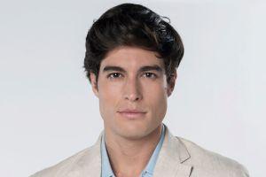 Danilo Carrera regresa a las telenovelas con 'Hijas de la Luna' en Televisa y Univision