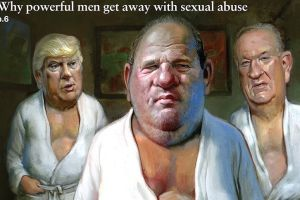 Trump critica a Al Franken por acoso sexual en Twitter y la reacción de las redes es perfecta