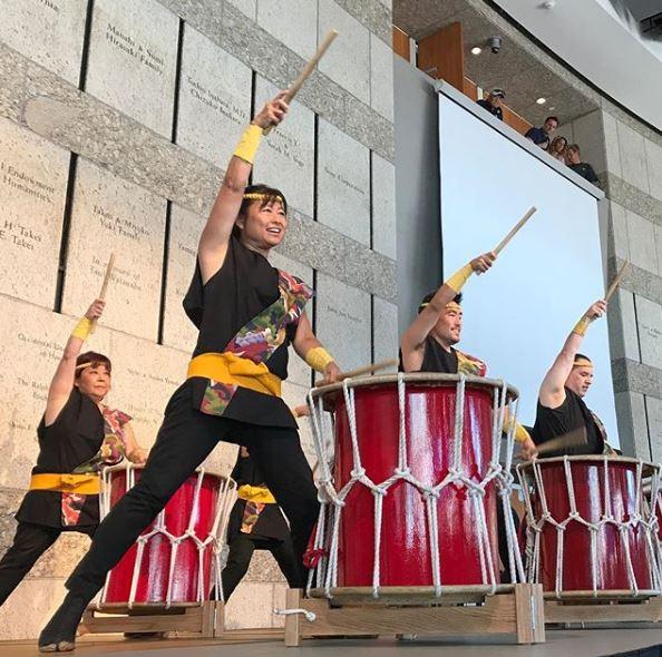 #BuenosDíasLA: La diáspora japonesa en Lima, Los Ángeles, Ciudad de México y São Paulo