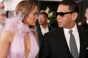 Los escándalos de acoso sexual ya alcanzaron a Jennifer Lopez