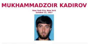 """El """"sospechoso"""" que no es sospechoso en el atentado del Bajo Manhattan"""