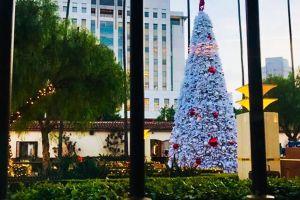 Union Station prepara gran fiesta de Navidad en el centro de L.A.