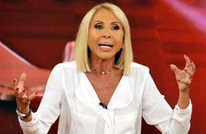 Laura Bozzo enfrenta demanda de su ex Cristian Zuárez mientras amigo dice que ella 'pagó por juventud'
