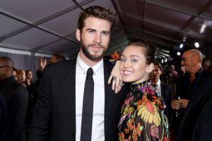 Miley Cyrus ha adoptado el apellido de su flamante marido