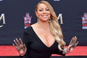 Mariah Carey anuncia el inicio oficial de la temporada navideña