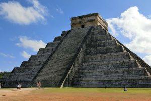 Chichén Itzá es fotografiada con un drón y el conflicto no se hizo esperar